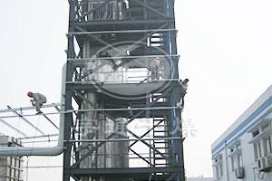 YPG系列压力式喷雾(冷却)雷竞技Raybet官网